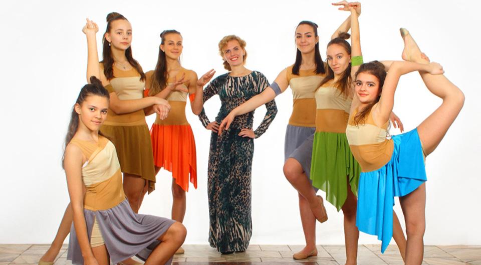 SoulDance - студія сучасної хореографії